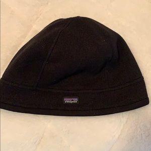 Patagonia winter hat